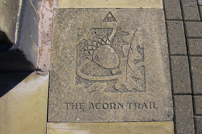 Accrington Acorn Trail